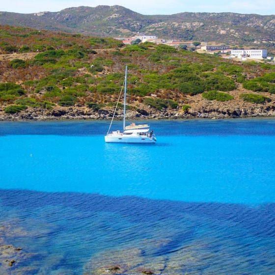 sardinia house & Boat